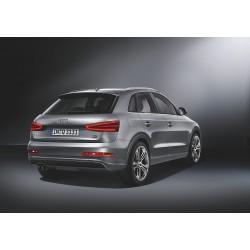 Αξεσουάρ Audi Q3 2011+