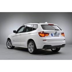 Αξεσουάρ BMW X3 2010+