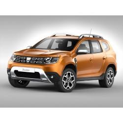 Αξεσουάρ Για Dacia Duster 2018+