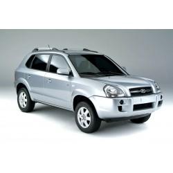 Αξεσουάρ Για Hyundai Tucson 2004+