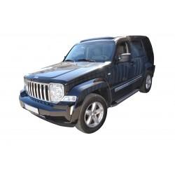 Αξεσουάρ Για Jeep Cherokee 2008 - 2013