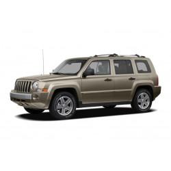 Αξεσουάρ Για Jeep Patriot 2007+