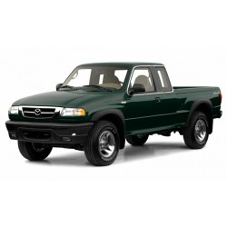 Αξεσουάρ Για Mazda Β2500 - 2600 (1998 – 2005)