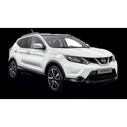 Αξεσουάρ Για Nissan Qashqai 2014+ & 2017+