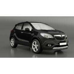 Αξεσουάρ Για Opel Mokka 2012+
