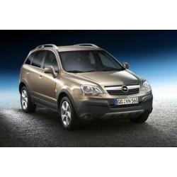 Αξεσουάρ Για Opel Antara 2006+