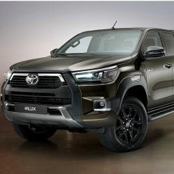 Αξεσουάρ Για Toyota HILUX (REVO) 2016+&2021+