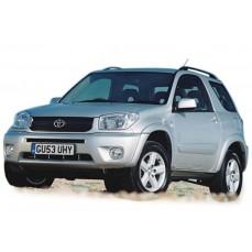 RAV4 2000 - 2005
