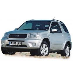 Αξεσουάρ Για Toyota RAV4 2000 - 2005