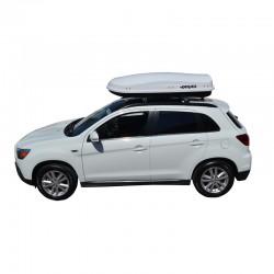 Μπαγκαζιέρες Οροφής Αυτοκινήτου 4x4 – Super Τιμές