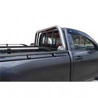 ROLL-BAR RB 406 TOYOTA HILUX REVO 2016+