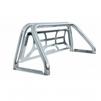 ROLL-BAR+ΑΨΙΔΑ RB 407+APS 96 FORD RANGER T6 2012+