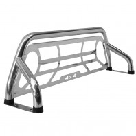 ROLL-BAR ME ΑΨΙΔΑ RB 405 FORD RANGER 1998-2005